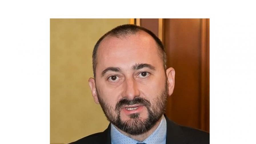 доц. д-р Светослав Спасов