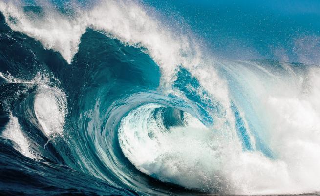 Археолози откриха следи от гигантско цунами от древни времена