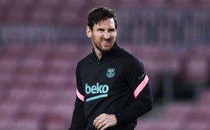 Барселона ще обжалва наказанието на Меси
