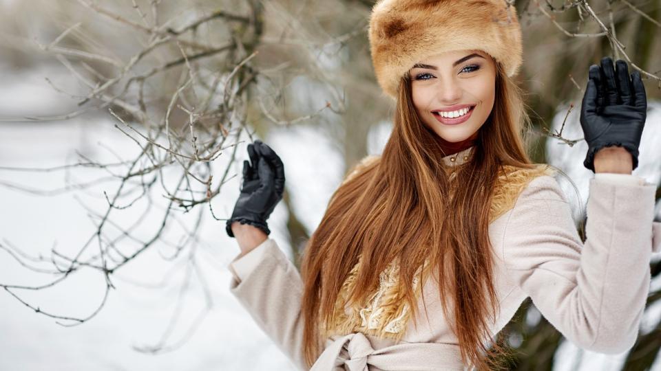 дневен зима декември