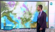 Прогноза за времето (28.12.2020 - обедна емисия)