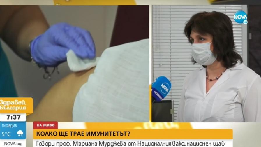 Мариана Мурджева