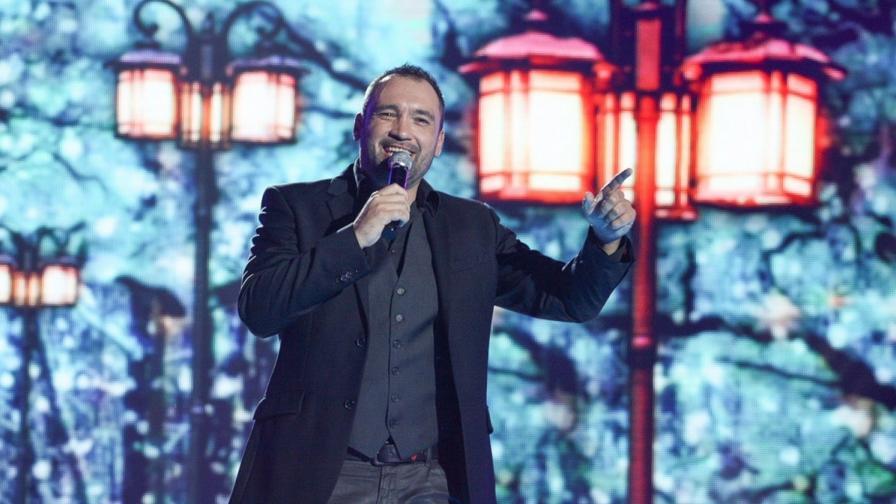 <p>NOVA изпраща 2020 г. с музика и добро настроение</p>