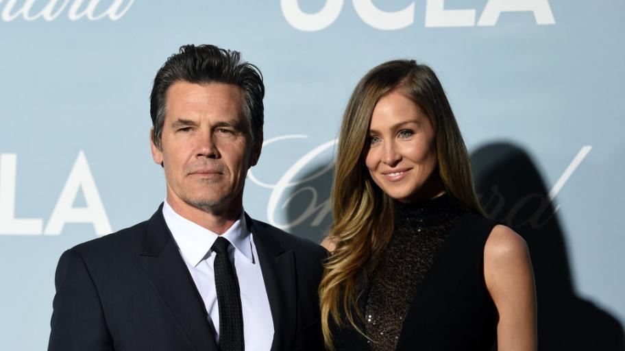 52-годишен холивудски актьор отново стана татко