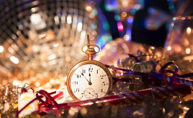Защо Нова година е на 1 януари