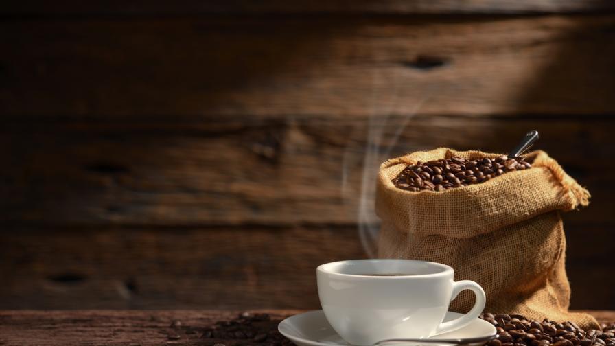 Ето откъде идва кафето и защо е толкова вкусно