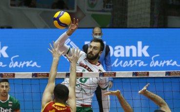 България отново победи Северна Македония по пътя към Израел