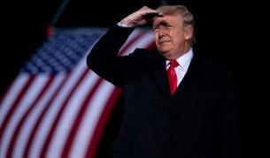 """Тръмп - """"най-зеленият"""" американски президент!?"""