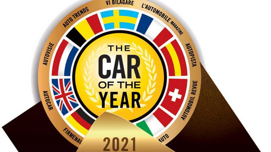 <p>Това са финалистите в &bdquo;Кола на 2021 г. в Европа&rdquo;</p>