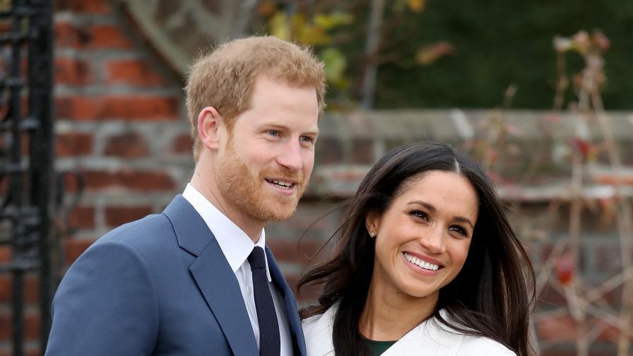 Защо синът на Хари и Меган не е принц