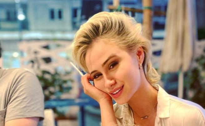 Коя е Мария Бакалова - изгряващата звезда в Холивуд