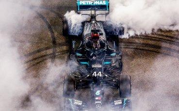 Обявиха календара на F1 за годината, има две промени