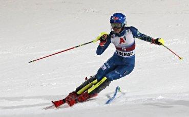 Шифрин започна с победа новия сезон в алпийските ски, записа 70-и успех в кариерата си