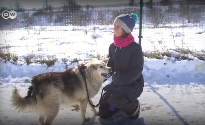 Една германка в България: Тук се чувствам полезна