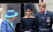 За Елизабет II завръщането на Меган и Хари е немислимо
