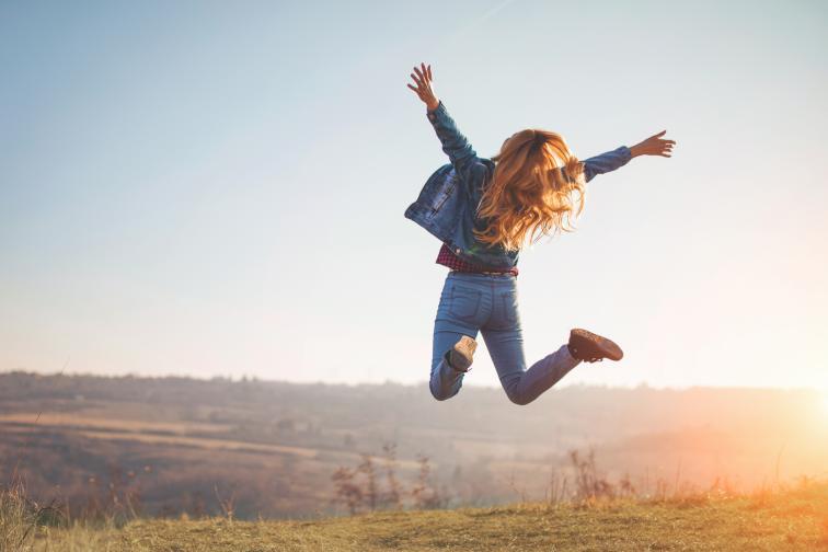радост щастие