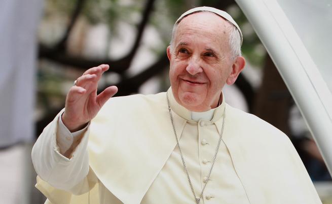 Папа Франциск призова света да се моли за Афганистан
