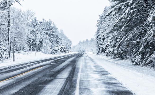 Идват сняг и мраз, кога ще е най-студено