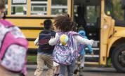 Пускат училищни автобуси в столицата