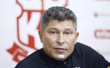 Балъков: Нашата политика е категорична и ясна, вървим на прав път