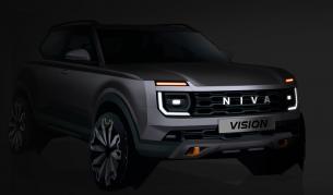 Lada подготвя нова Niva, а Dacia – втори SUV
