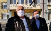 Ангелов: Ще разрешим три класа да учат присъствено, ако заболевамостта от COVID-19 продължава да спада