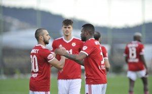 ЦСКА с нова победа в Турция, младок вкара два гола