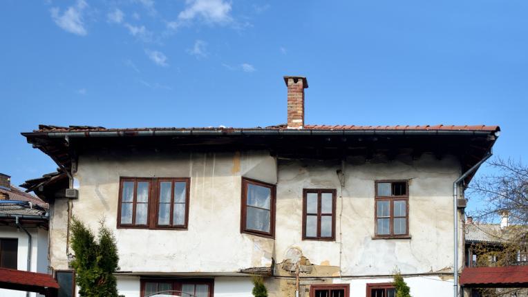 Шест места в България с тайнствени легенди за любовта
