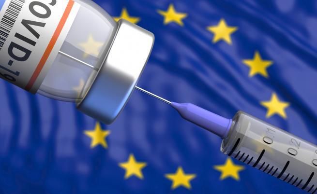 """""""Астра Зенека"""" предложи на ЕС още осем милиона ваксини"""