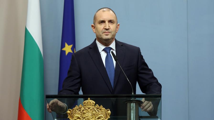 Представиха проекта за Национален стратегически документ на България