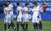 Севиля притисна Барселона след успех над Алавес