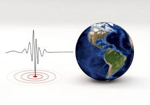 Земетресение в Австрия
