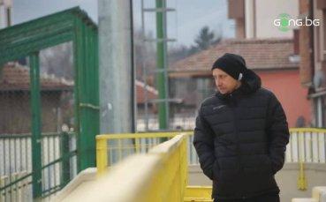 Ботев Пловдив мачка със 7:0