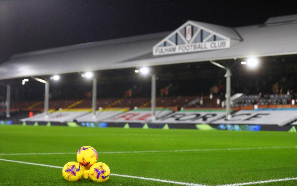 Фулъм посреща Манчестър Юнайтед в мач от 19-ия кръг на