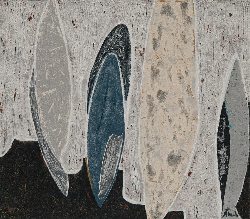 <p>&bdquo;Галерия АРТЕ е уредила самостоятелната изложба на Яна Петкова, в която художничката се представя по-широко в различни свои амплоа &ndash; с картини, изпълнени в акрилна техника, тушови пейзажи и колажи.</p>
