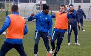 """Добра новина за """"сините"""": Опростиха нов дълг на Левски"""