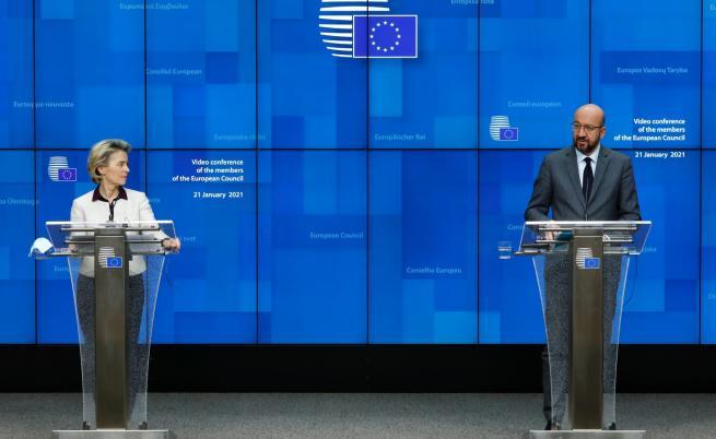 Какво решиха евролидерите за пътуванията в ЕС