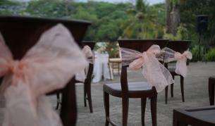 Полицията прекъсна сватба с почти 400 гости