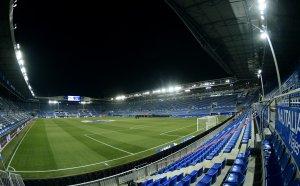 НА ЖИВО: Алавес - Реал Мадрид, съставите