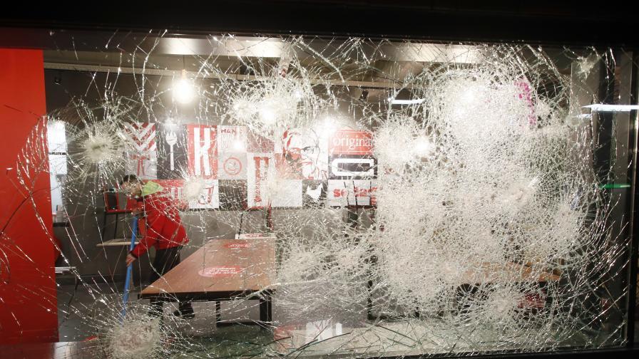 """В Нидерландия: """"Вървим към гражданска война, ако продължаваме така"""""""