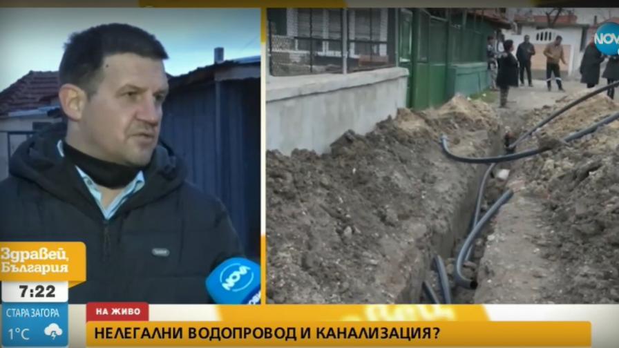 Кметът на Хасково: Незаконно строителство няма да бъде толерирано