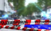Нападение с нож във Франкфурт, ранени