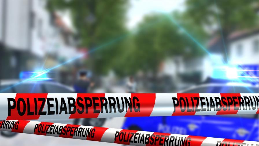 Експлозия на газ в Меминген, ранени