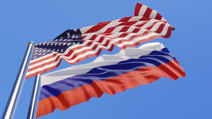 Русия гони 10 служители на посолството на САЩ в Москва