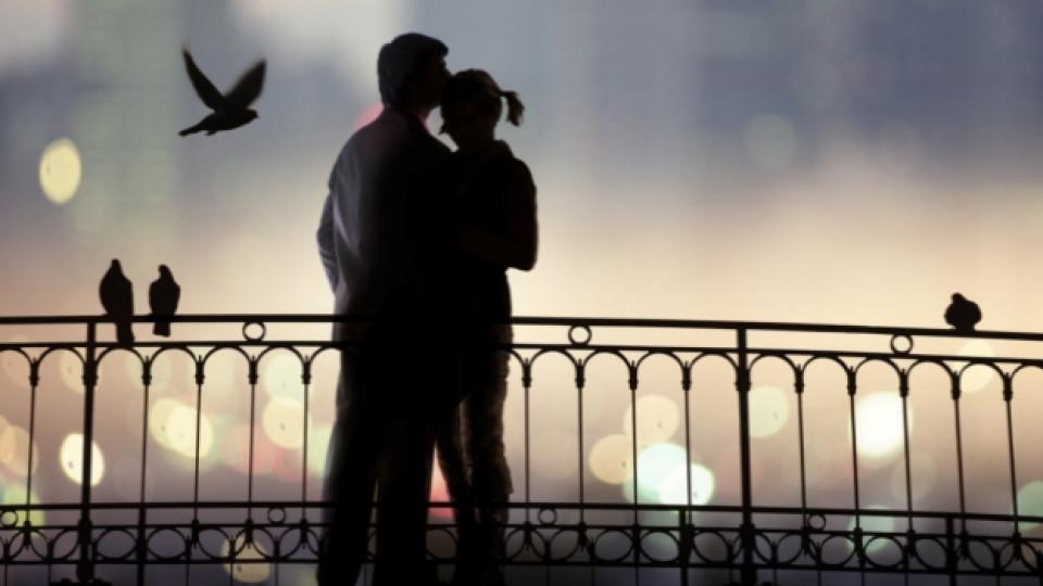 На крилете на любовта