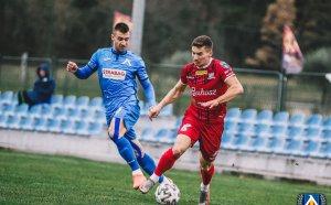 Солиден Левски прекърши Копер за втора поредна победа в Хърватия