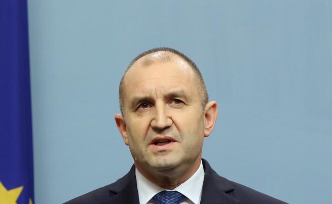 Радев: Няма да има промяна в политиката на новото служебно правителство