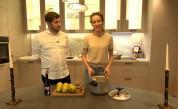 """Кулинарни приключения в новата седмица на """"Черешката на тортата"""""""