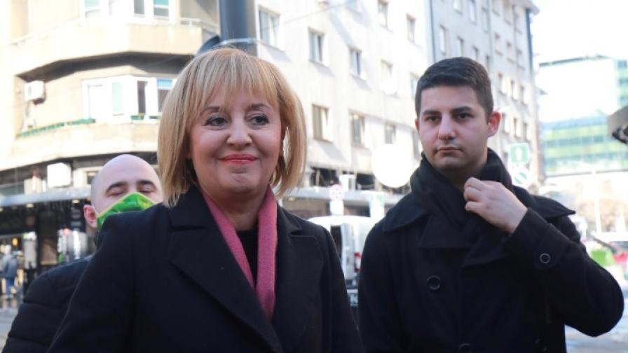 Остро недоволство след решение на ЦИК за имената на коалициите на изборите