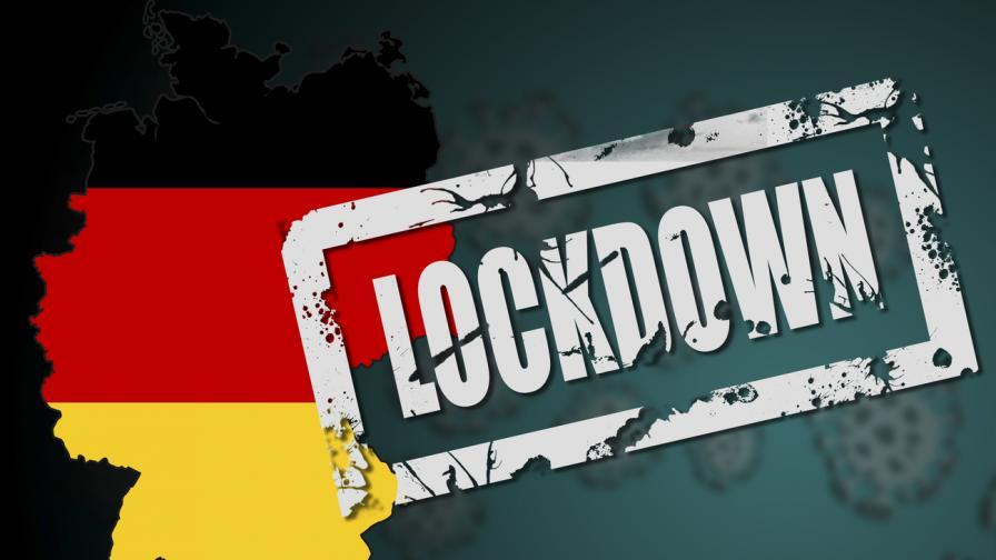 Германия спира пътническите превози от страни с новооткрити щамове на COVID-19